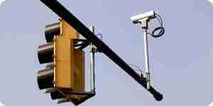 Batir la cámara de semáforo entradas