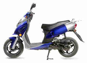 la licencia de ciclomotor