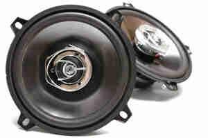 Estéreo del coche amplificador de instalación: sistemas de audio del coche