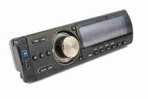 Estéreo del coche de la instalación: arnés de cableado instrucciones para equipos de sonido