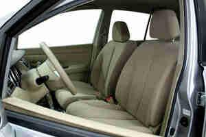 Obtener, de una manera personalizada interior del coche: personaliza tu coche