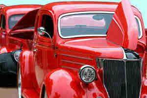 Personalizados auto body kits: auto partes del cuerpo y kits de