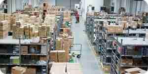 Iniciar una importación y exportación de negocios