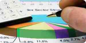 Escribir un informe financiero
