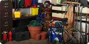 Impulsar la venta de garaje de ventas