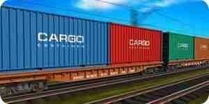 Elige un contenedor de carga