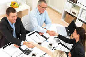 Registrar una empresa