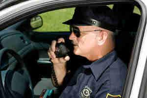 Convertirse en un oficial de policía: la formación y la academia requisitos