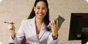 Obtener capacitación en contabilidad