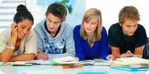 Iniciar su propio grupo de educación en casa