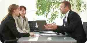 Responder situacional preguntas de la entrevista: preparación de la entrevista