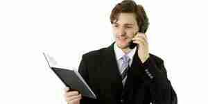 Hacer las entrevistas por teléfono: entrevista de trabajo consejos