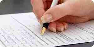 Escribir el currículum funcional: consejos para escribir un curriculum vitae