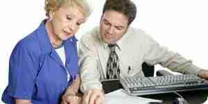 Convertirse en un preparador de impuestos