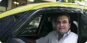 Convertirse en un conductor de taxi