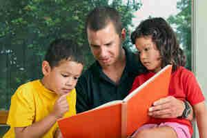 Publicar libros para niños