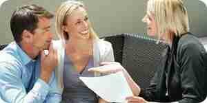 Iniciar una carrera en seguros: convertirse en un agente de seguros