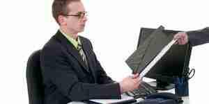 Crear un empleado de la base de datos con Microsoft Access
