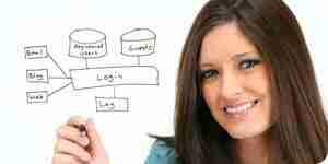 Crear tu propia página web usando HTML y diseño web