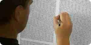 Leer y escribir en código binario