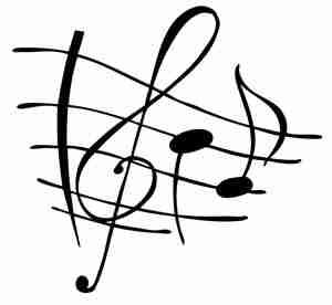 Libre de la música de fondo de powerpoint: descarga y la conversión de música