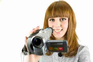 Editar vídeos caseros: software de edición de vídeo