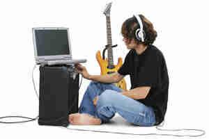 Grabar tu propia música en el pc de casa