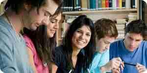 Prepararse para los exámenes en la universidad