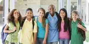 Inscribirse en una escuela charter