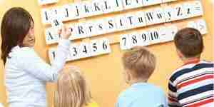 Trabajar con los medios de enseñanza