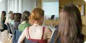 A partir de una organización de padres y maestros: la participación de los padres