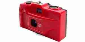 Comprar cámaras digitales desechables