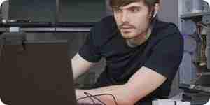 Crear un sencillo sistema de vigilancia de la webcam