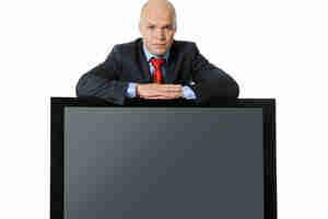 Comprar televisores de pantalla grande: televisión lcd y más