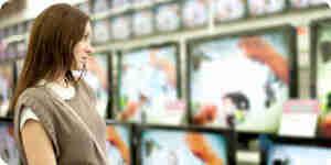 Obtener HDTV programación de su televisión