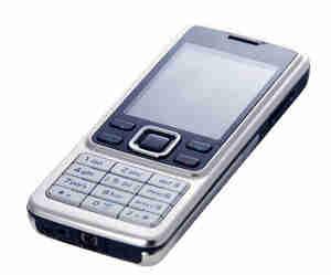 Comprar un teléfono celular sin la necesidad de comprar un plan de