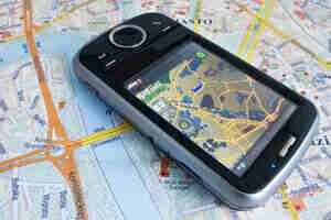 Instalar un sistema de seguimiento gps en su vehículo o teléfono celular