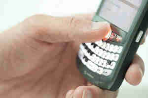 Dejar de llamadas telefónicas no deseadas