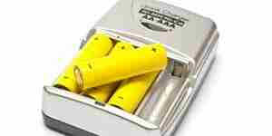 Dónde comprar barato AAA baterías recargables