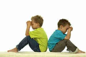 Comenzar un ministerio de niños: actividades para niños en la iglesia