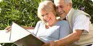 Elija una comunidad de jubilación
