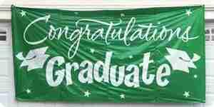 Planear una fiesta de graduación