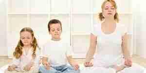 Enseñar yoga para niños: yoga para principiantes