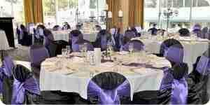 Plan de recepciones de la boda