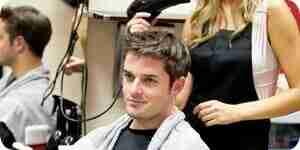 Elegir estilos de cabello para hombres