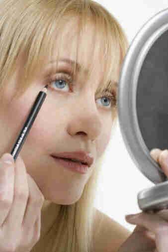 Maquillaje-para-Ojos Azules