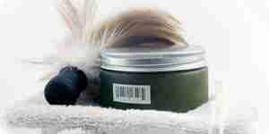 Fabricación casera de un café exfoliante para el cuerpo: crema exfoliante para el cuerpo