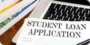 Obtener un préstamo de estudiante