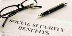 Solicitar beneficios de seguro social – obtener ingresos de jubilación