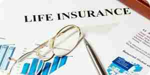 Obtener seguro de vida sin examen requerido